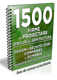 1500 proiectare