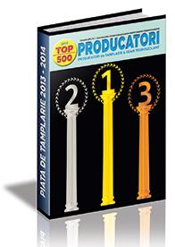 TOP500 PRODUCATORI