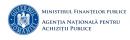 Agentia Nationala pentru Achizitii Publice (ANAP)