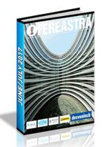 Revista Fereastra editia nr. 127 (Iunie-Iulie 2017)