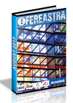 Revista Fereastra editia nr. 128 (August 2017)