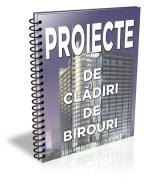 Lista cu 14 proiecte de cladiri de birouri (noiembrie 2017)