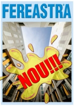 Revista Fereastra - editia 88 (Ianuarie-Februarie 2012)
