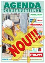 Revista Agenda Constructiilor - editia 90 (Mai-Iunie 2012)
