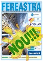 Revista Fereastra - editia 91 (Iulie-August 2012)