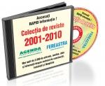 CD-ul Colectia de reviste Agenda Constructiilor - 25 de editii