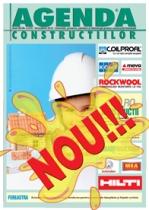 Revista Agenda Constructiilor - editia 93 (Octombrie 2012)
