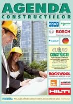 Revista Agenda Constructiilor - editia 94 (Noiembrie-Decembrie 2012)