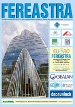 Revista Fereastra - editia 94 (Noiembrie-Decembrie 2012)