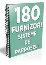 Lista cu principalele 180 de companii specializate in domeniul de pardoseli