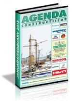 Agenda Constructiilor - editia 95 (Ianuarie-Februarie 2013)