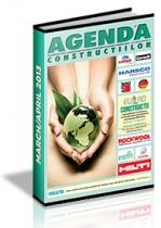 Agenda Constructiilor - editia 96 (Martie-Aprilie 2013)