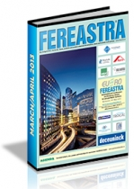 Revista Fereastra - editia 96 (Martie-Aprilie 2013)