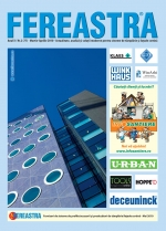 Revista Fereastra - editia 77 (Martie-Aprilie 2010)