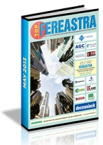 Revista TOP-Fereastra - editia 12 (mai 2013)