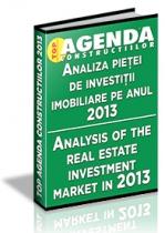 Analiza pietei de investitii imobiliare pe anul 2013