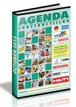 Revista Agenda Constructiilor - editia 100 (October 2013)