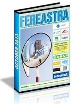 Revista Fereastra - editia 100 (October 2013)