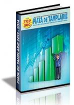PIATA de TAMPLARIE 2013 - 2014 (TOP 500 - Producatori Tamplarie si Furnizori)