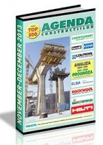 Revista Agenda Constructiilor - editia 101 (November-December 2013)