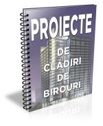 Lista cu 14 proiecte de cladiri de birouri (ianuarie – februarie 2014)