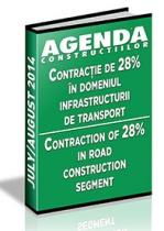 Analiza pietei de infrastructura de transport pe anul 2014