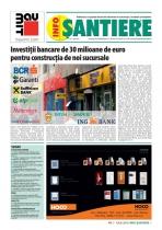 Revista INFO Santiere - editia 7 (Iulie 2010)