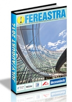 Revista Fereastra - editia 105 (July/August 2014)