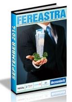 Revista Fereastra - editia 106 (September 2014)