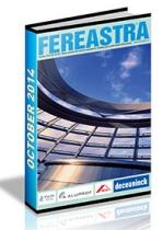 Revista Fereastra - editia 107 (October 2014)
