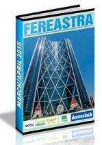 Revista Fereastra - editia 110 (March-April 2015)