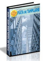 PIATA de TAMPLARIE & FATADE: Analiza 2015-2016 & Perspective 2017-2020