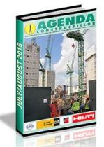 Revista Agenda Constructiilor editia 112 (Iulie-August 2015)