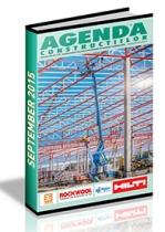 Revista Agenda Constructiilor editia 113 (Septembrie 2015)