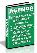 Analiza pietei de servicii de certificare pe anul 2015