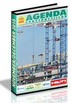 Revista Agenda Constructiilor editia 115 (Noiembrie-Decembrie 2015)
