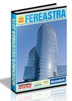 Revista Fereastra - editia 115 (Noiembrie-Decembrie 2015)
