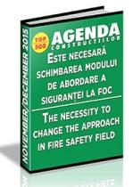 Analiza pietei de produse pentru protectia anti-incendiu pe anul 2015