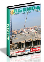 Revista TOP-Agenda Constructiilor editia nr 118 (Mai 2016)