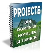 Lista cu 38 de proiecte din domeniul hotelier&turistic (iunie 2016)