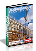 Revista Agenda Constructiilor editia nr. 122 (Octombrie 2016)