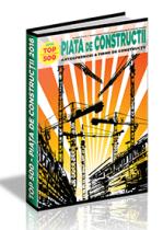 PIATA de CONSTRUCTII: Analiza 2016-2017 & Perspective 2018-2020 (TOP500)