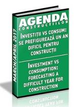 Analiza investitiilor in constructii pe anul 2017