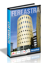 Revista Fereastra editia nr. 130 (Octombrie 2017)