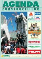 Agenda Constructiilor - editia 77 (Martie-Aprilie 2010)