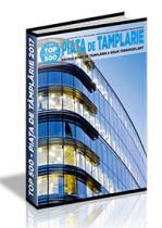 PIATA de TAMPLARIE 2017 - 2018 (TOP 500 - Producatori de Tamplarie)