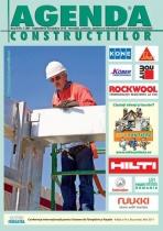 Agenda Constructiilor - editia 80 (Septembrie-Octombrie 2010)