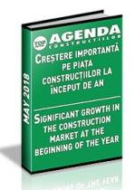 Analiza pietei de constructii, din perspectiva investitiilor
