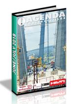 Revista Agenda Constructiilor editia nr. 135 (Iunie-Iulie 2018)