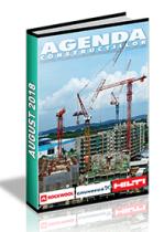 Revista Agenda Constructiilor editia nr. 136 (August 2018)